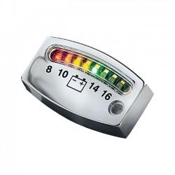 Testigo de carga LED