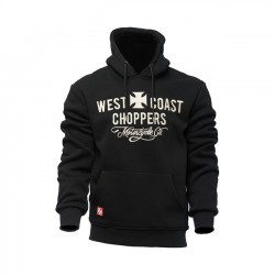 "SUDADERA WCC ""MOTORCYCLE CO."""