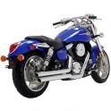 VANCE HINES SHORTSHOTS VZ 1600 MARAUDER 04/ M95 05