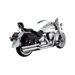 VANCE HINES SHORTSHOTS XV 1600 ROAD STAR 99-03