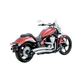 BIG RADIUS XVS 950 V-STAR 09-11