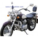 DEFENSAS HONDA SHADOW VT 125