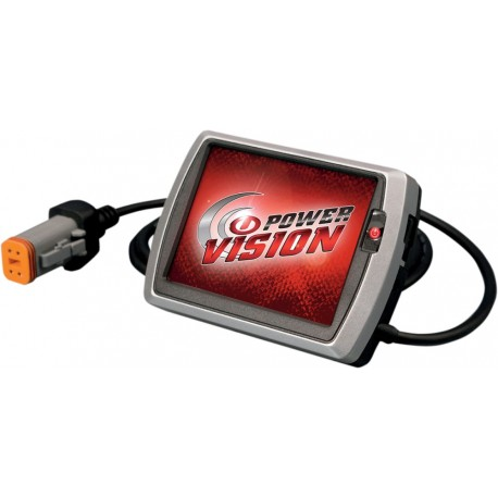 POWER VISION HARLEY (EXCEPTO 11-13 SOFTAIL Y 12-13 DYNA)