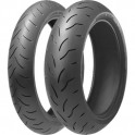 BRIDGESTONE 120/70 ZR17 58W