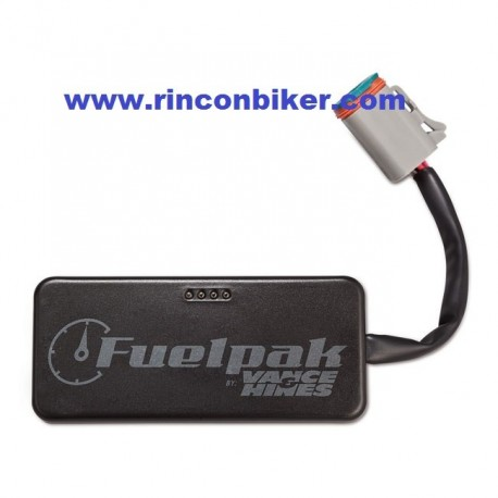 FUEL PAK FP3 PARA MODELOS SOFTAIL 11-16, DYNA 12-16, TOURING 14-16, SPORTSTER 14-16, STREET 15-16